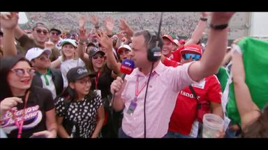 Sky Sports F1: Best bits from 2019