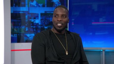 Okolie sets sights on world title belt