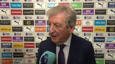 Hodgson: We showed great character