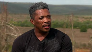 Ntini: Quota name hit me hard