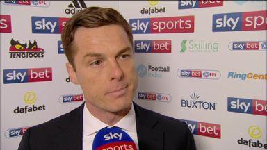 Parker hails 'fantastic' Fulham