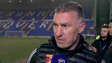 Pearson: Our priority is Premier League