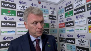 Moyes: CB's were tougher in my day