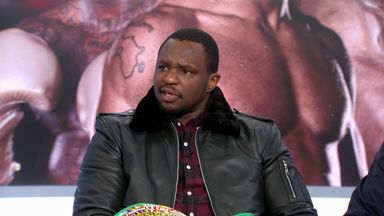 Whyte: 2019 a very tough year