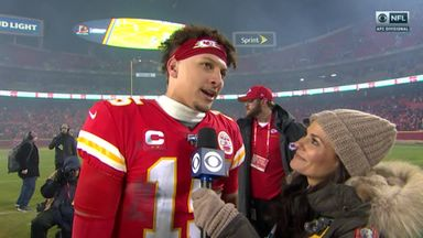 Mahomes: We find a way to win