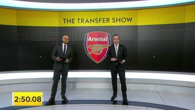 Premier League transfer round-up