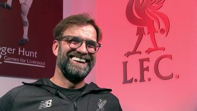 Jurgen Klopp: Being the boss