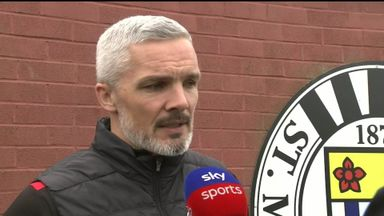 Goodwin: St Mirren need new midfielder