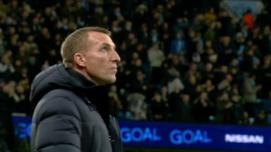 Rodgers: Older players are vital