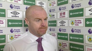 Dyche: Mentality was key