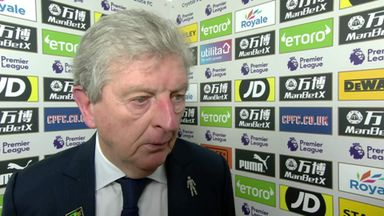 Hodgson: Tiredness caught up with us