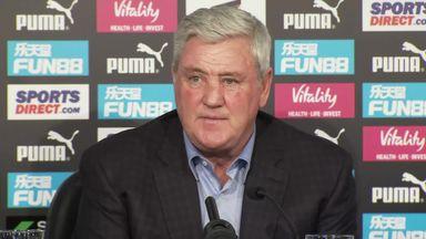 Bruce bemoans 'ludicrous' fixture schedule