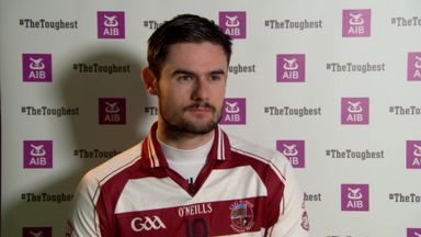 Slaughtneil on giant-killing mission