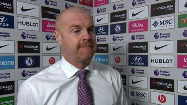 Dyche: We have to fight for everything