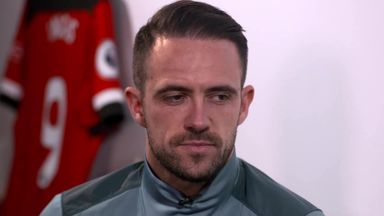Ings: I'm in the form of my life