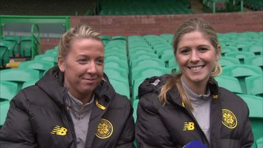 'Celtic Women have big ambitions'