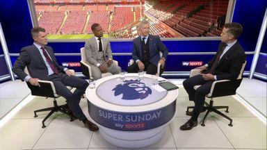 Evra: Liverpool sent me Suarez letter