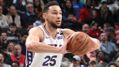 Barkley: This is Simmons' time