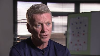 Moyes, Ancelotti's AC Milan connection