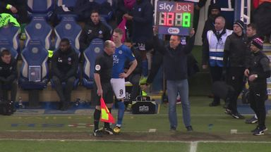 Fan becomes fourth official!