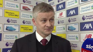 Solskjaer: We caused problems