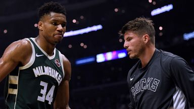 Can the Bucks go all the way?