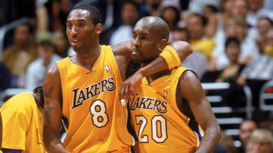 Payton: Kobe was like a little brother to me