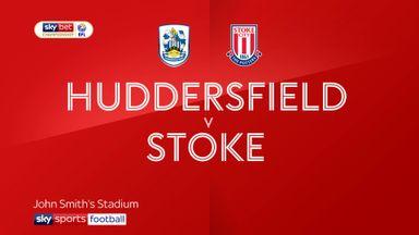 Huddersfield 2-5 Stoke