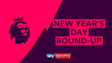 PL New Year's Day Round-Up