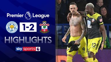 Ings winner sinks Leicester