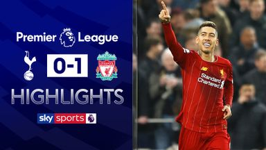 Firmino helps Liverpool win again