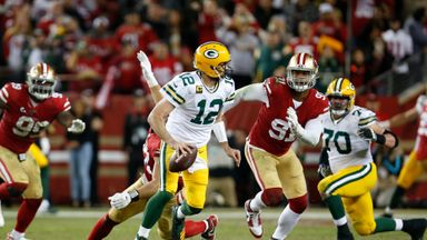 Flashback Wk 12: Packers 8-37 49ers