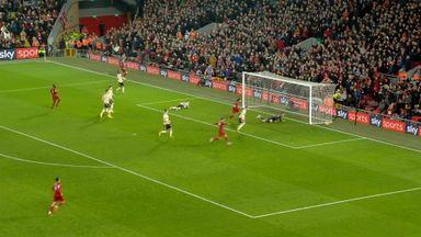 Salah close to second (47)