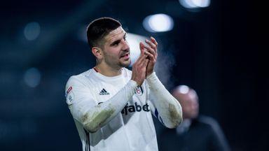 Will Aston Villa move for Mitrovic?