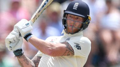 Silverwood: Stokes deserves captaincy