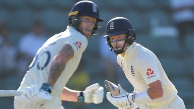 Pope: Privilege to bat with Stokes