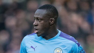 Mendy trusts PL's Project Restart process