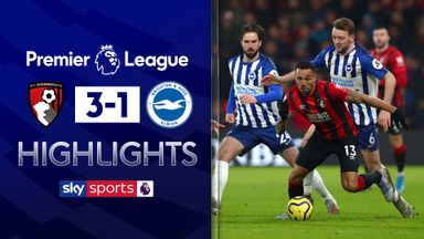 Bournemouth wins relieves pressure on Howe