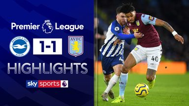 Grealish rescues point for Villa