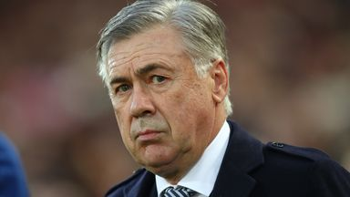 Ancelotti: Liverpool XI didn't affect us