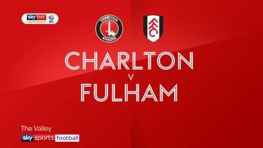 Charlton 0-0 Fulham