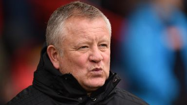 Wilder: Team coped well with changes
