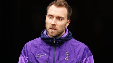 Will Levy play hardball with Eriksen?