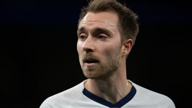 'Eriksen valuation still not met'
