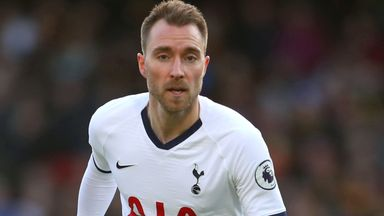 'Spurs fans need Eriksen clarity'