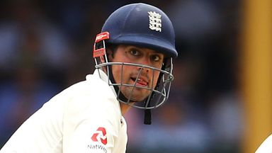 Mind Games: Sir Alastair Cook