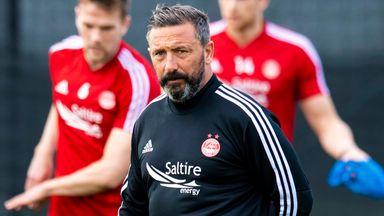 Boyd backs McInnes at Aberdeen
