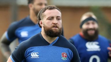 Dunn ready for England opportunity