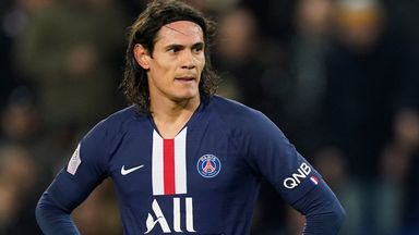Could Cavani be on his way to the PL?
