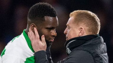 Lennon: We don't want to lose Edouard